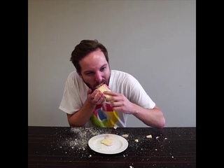 Corsair Chrome - RAM eating video funny parody video