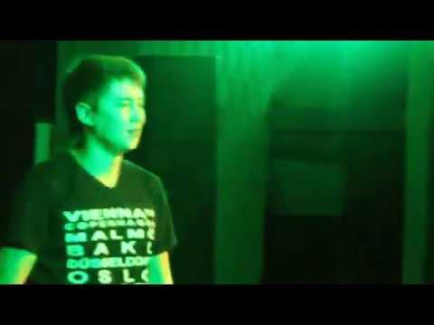 Dani Raid (live sound)