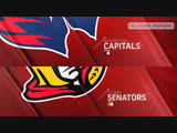 Washington Capitals vs Ottawa Senators Dec 29, 2018 HIGHLIGHTS HD
