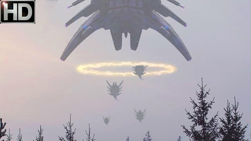 UFO sightings 2018
