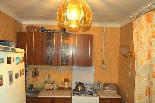 купить квартиру Красных Партизан 39