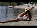 Contortion flexibility yoga - amazing contortionist extreme contortionist yoga and fitness