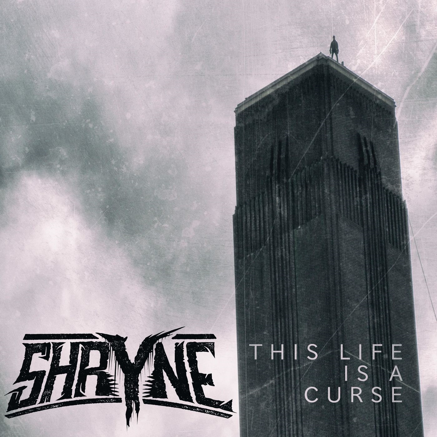 Shryne – This Life Is A Curse (2019)
