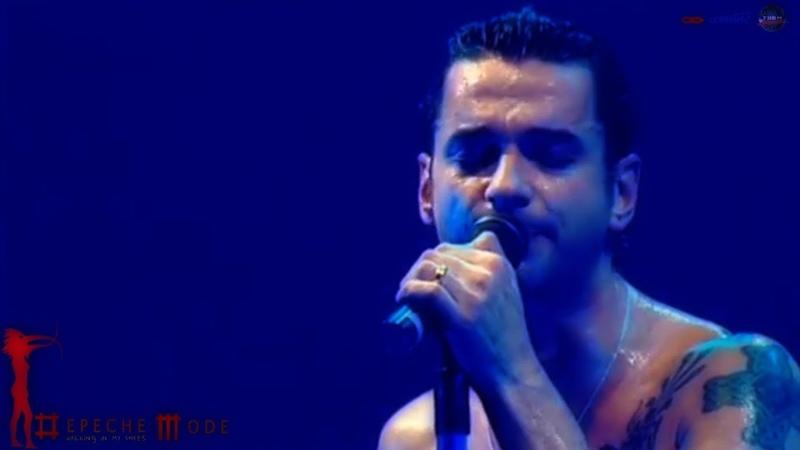 Depeche Mode - Walking in my Shoes [Dominatrix Remix]