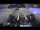22 09 2013 Формула1 13 этап Городской автодром Сингапур