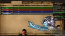 Разбор мирового рекорда по WarCraft 3 RoC. Кампания Ночных Эльфов.