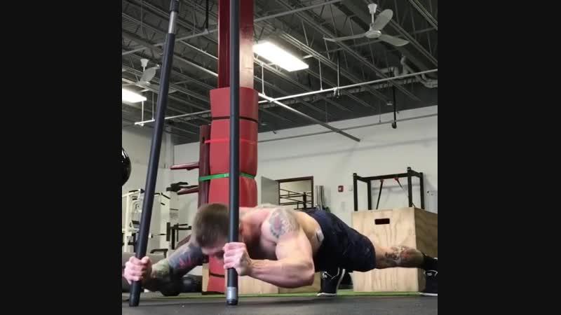 Прокачай мышцы кора🔥