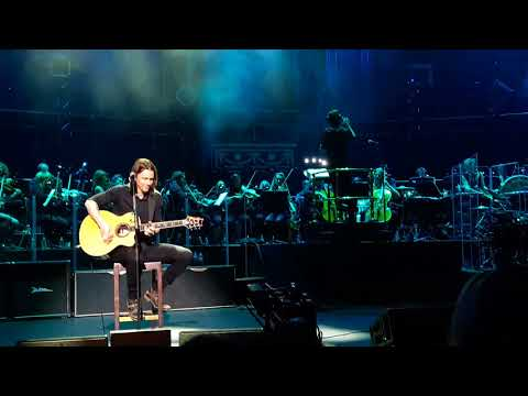 Alter Bridge - Wonderful Life Watch Over You (LIVE)w/Parallax Orchestra - Royal Albert Hall HD