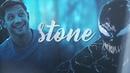 Stone Eddie Venom