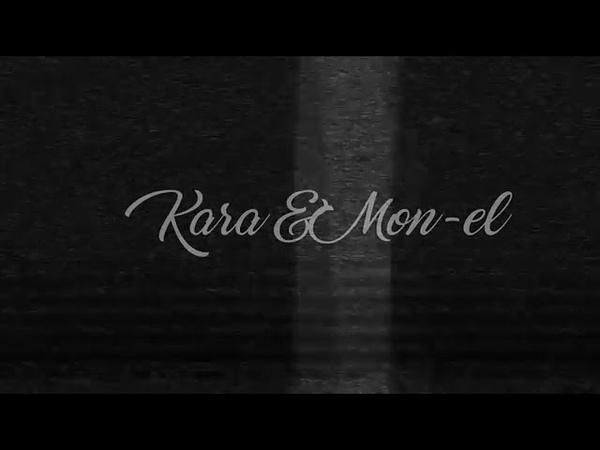 SUN | KARA AND MON-EL