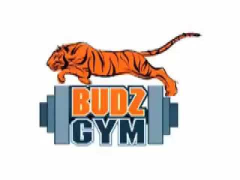 Budz Gym История в лицах! 2007год