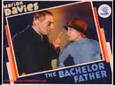 The Bachelor Father 1931 Marion Davies, Ralph Forbes, C. Aubrey Smith