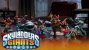Up Down TV Trailer Official Skylanders Giants