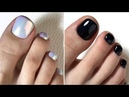 TOP 5 TOE NAIL ART DESIGNS COMPILATION YOU NEED TO TRY 2018