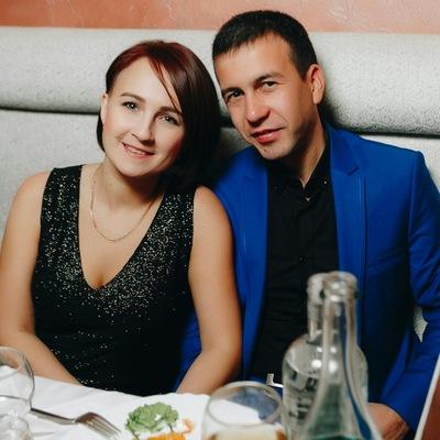 Катерина-И-Андрей Петровы