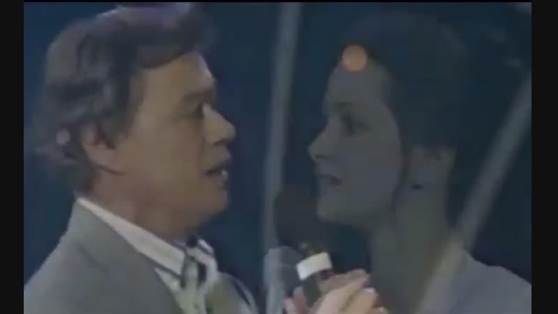 Николай Караченцов и Ольга Кабо Сценарист