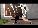 Booty_Twerk dance от Анастасии Романовой