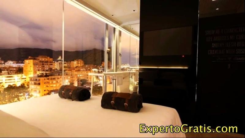 The Click Clack Hotel, Bogota, Colombia