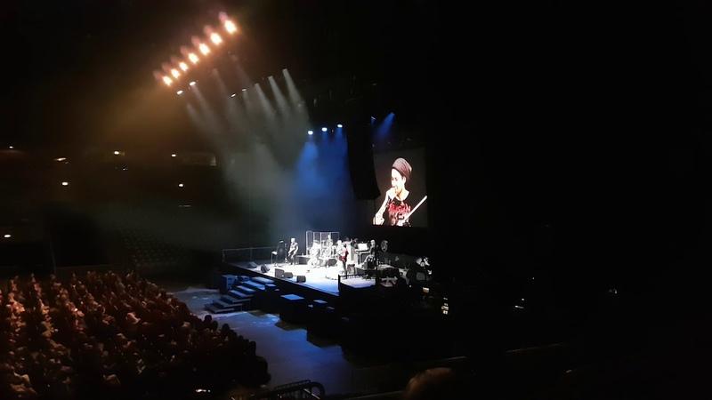 David Garrett Live in Zagreb part II