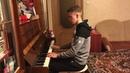 Город которого нет - Игорь Корнелюк (OST Бандитский Петербург) - piano cover