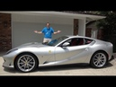 Heres Why the Ferrari 812 Superfast Is Worth $400,000