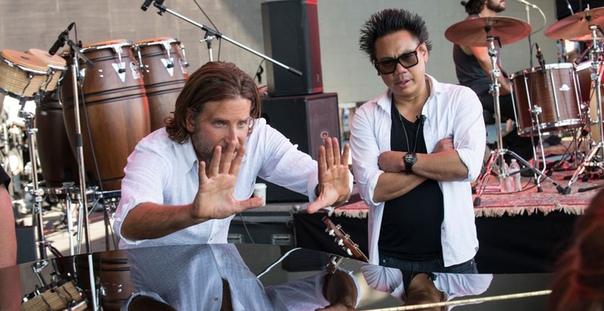 Мэттью Либатик, оператор фильма «Звезда родилась», арестован за нападение на скорую помощь и полицию.