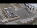 Видео: ураган Майкл практически уничтожил базу ВВС США во Флориде