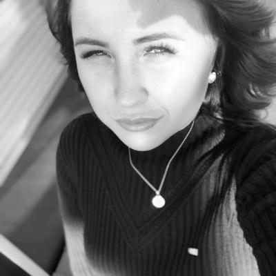 Анастасия Леденева