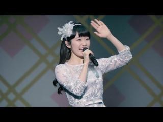Nao Toyama 1st LIVE 「Rainbow」 at Nippon Budokan