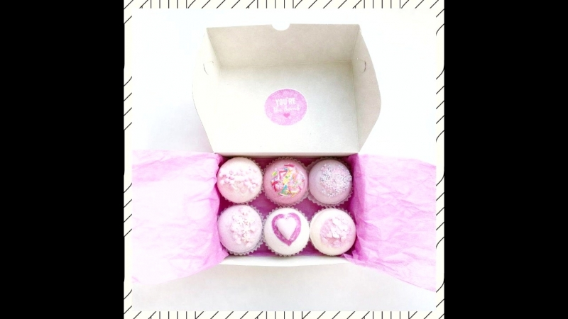 Bath Bomb Set by Handcraft Store