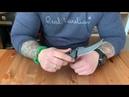 Обзор ножа Bedlam Benchmade.