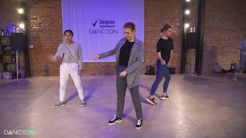 Degree x DanceOn ¦ Say Less - Sharaya J ¦ Jaja Vankova Choreography ¦ Sponsored