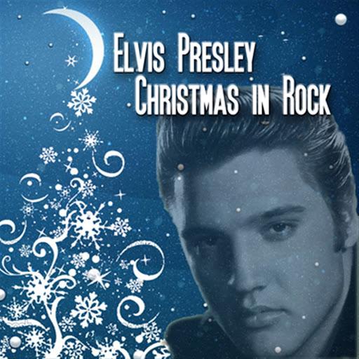 Elvis Presley альбом Christmas in Rock (Remastered)