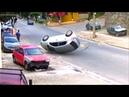 O cidadão já tá de saco cheio de tanto acidente de trânsito