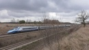 Linia kolejowa 64 570 PKP Starzyny EIP IC TLK