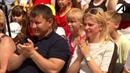 В Астрахани прошел спортивный фестиваль для детей из неблагополучных семей