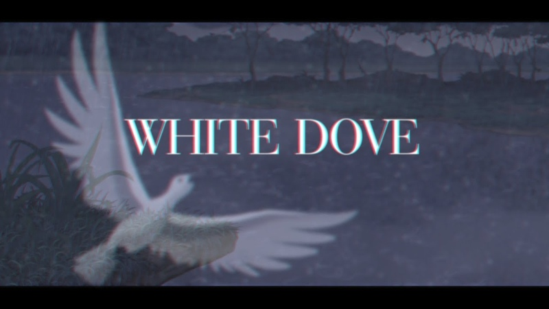 Disney/Non [White Dove]