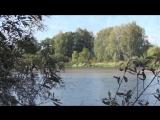 0106. 21.09.2018г. Река Клязьма.Берег левый...Берег правый...(6мин.39сек.).ПВА.