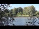 0106 21 09 2018г Река Клязьма Берег левый Берег правый 6мин 39сек ПВА