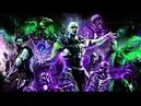 Mortal Kombat Remix ♬ Dj Kot Katan Crazy Trip Mix