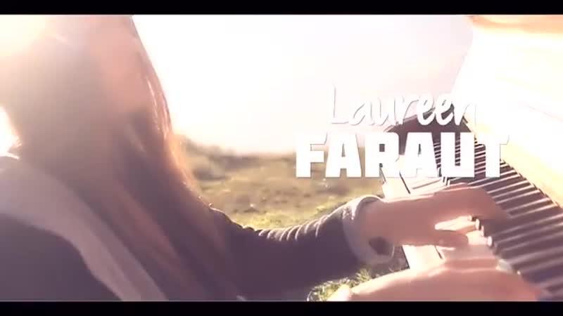 Je suis venu te dire que je men vais - Laureen Faraut (Cover Serge Gainsbourg)