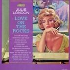 Julie London альбом Love On the Rocks