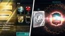 VIP-ПРОПУСК, НАБОРЫ VIP! - FIFA MOBILE 18 Pack Opening / Пак Опенинг