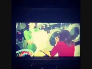 Предпоказ рекламы духов Gucci Guilty с Джаредом Лето и Ланой Дель Рей