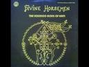 Maya Deren - 1985 - Divine Horsemen The Living Gods of Haiti