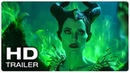 MALEFICENT 2 MISTRESS OF EVIL Trailer 1 Official NEW 2019 Angelina Jolie Disney Movie HD