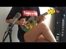 Sweet Child O' Mine (UKULELE SLASH Solo) - OverStyle