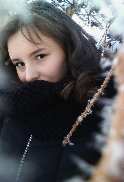 Александра Головачева