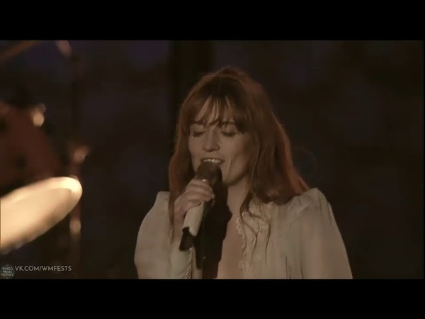 Florence the Machine - KROQ Almost Acoustic Christmas 2018 - FULL SHOW HD
