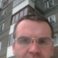 Анкета Алексей Норвайшас